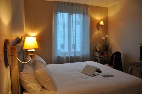 Hotel des Poèmes de Chartres (B&B)