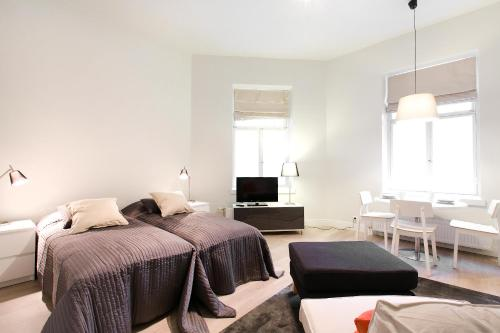 Forenom Suites Turku City