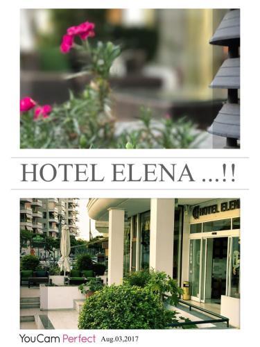 Hotel Elena, Xánthi