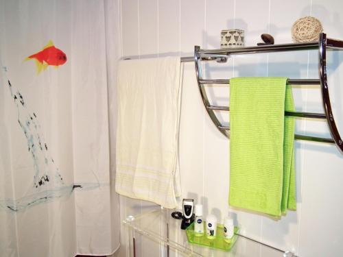 Haus Merian Wohnung 8 -10, Winterberg