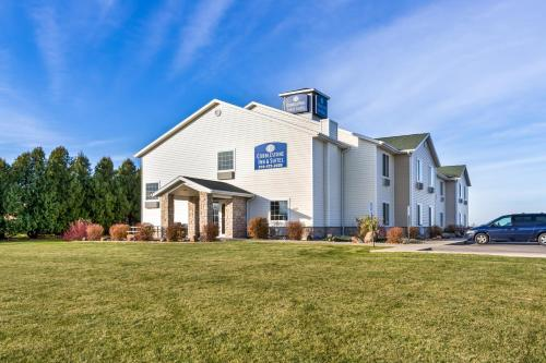 Cobblestone Inn and Suites - Vinton, IA