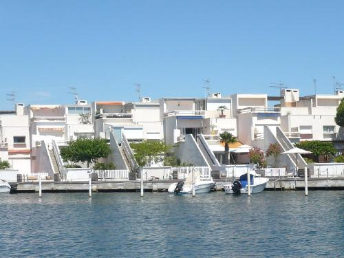Apartment Marinas d'Ulysse II