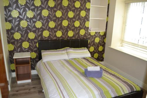 Photo of The Dublin Central Hostel Hotel Bed and Breakfast Accommodation in Dublin Dublin