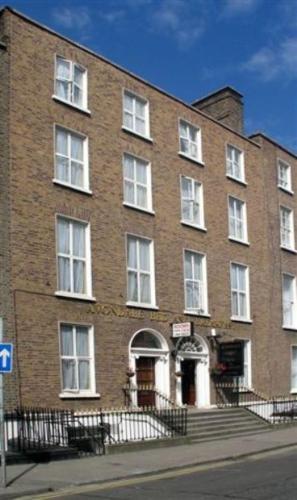 Отель Avondale Guesthouse 1 звезда Ирландия