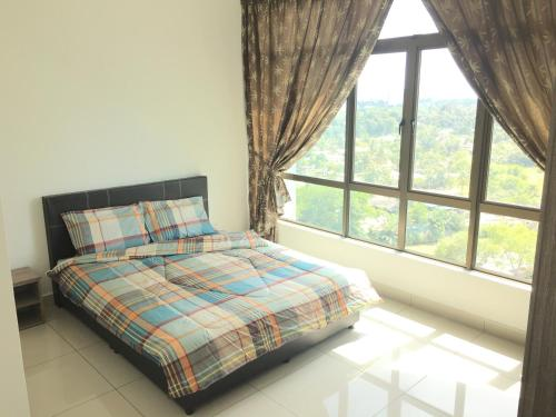 Parc Regency Serviced Apartment D-10-19