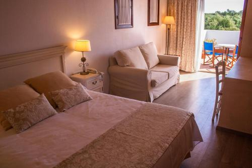Superior Double Room with View Hotel Rural Morvedra Nou 2