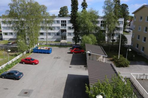 One bedroom apartment in Tornio, Saarenpäänkatu 15 (ID 6553)