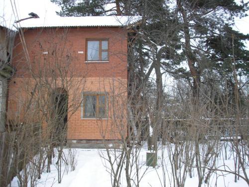 Homestay on Pervaya Liniya street