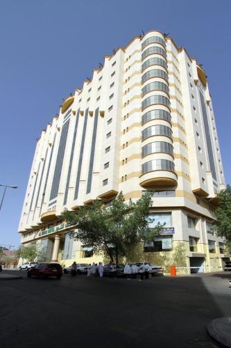 Al Noor Hotel Makkah, La Meca