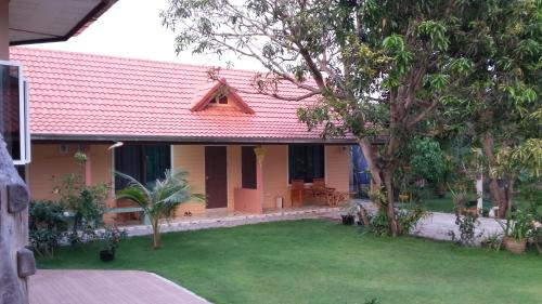 Yenruetai Resort, Rayong