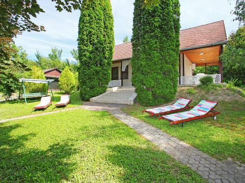 Holiday Home Balaton007