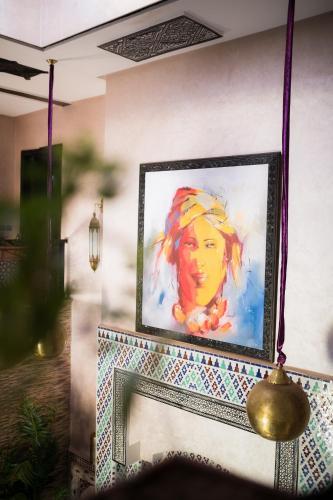 Jnanat Aicha Guesthouse, Marrakech