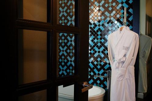 Habitación Doble Grand Deluxe - 1 o 2 camas Hotel Palacio De Villapanés 5