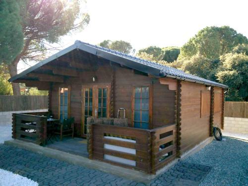 IberiaTM, La Cabaña del Bosque