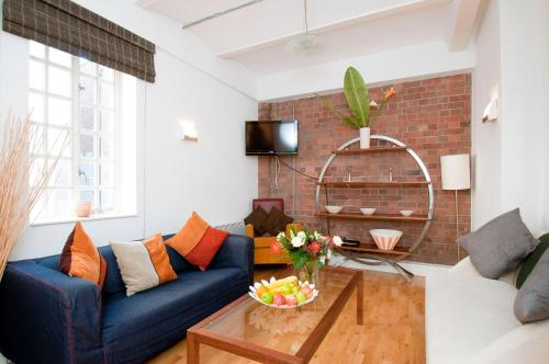 Cleyro Serviced Apartments - City Centre,Bristol