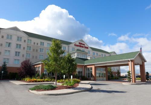 Hilton Garden Inn Buffalo Airport NY, 14225