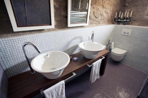 Superior Double or Twin Room Hotel Restaurante Masía la Torre 3