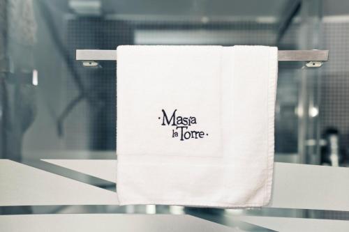 Double Hotel Restaurante Masía la Torre 7