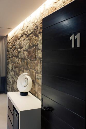 Double Hotel Restaurante Masía la Torre 3