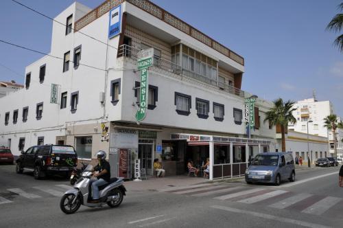 Отель Hospedaje Facundo 1 звезда Испания