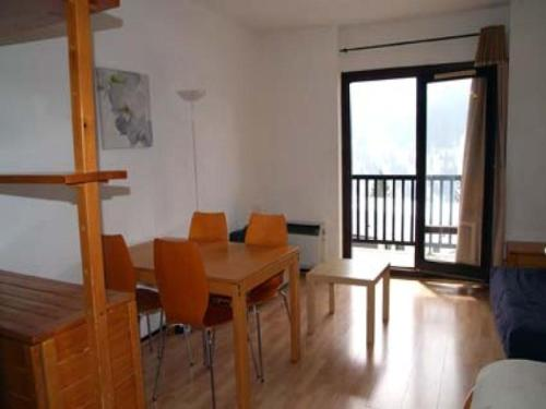 Rental Apartment Andromede VIII - Flaine