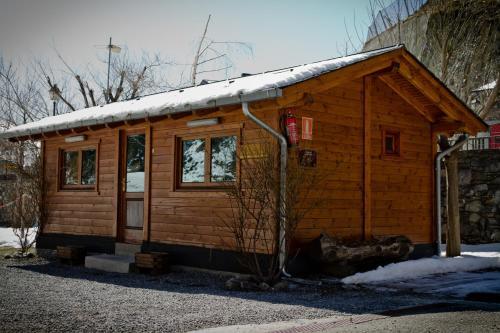 Camping - Bungalows Janramon
