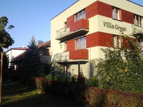 Picture of Villa Green