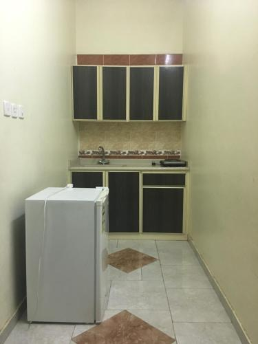 Island 2 Furnished Units, Yanbu
