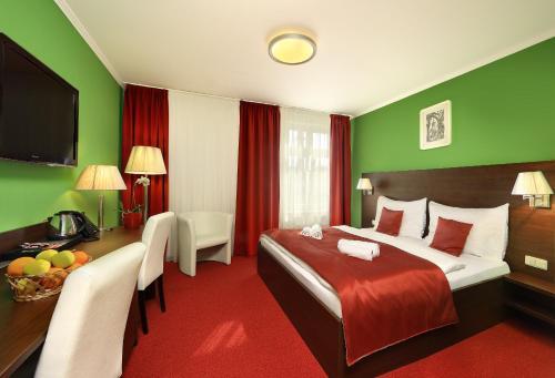 Hotel u Martina Praha
