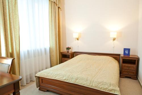 Отель Kolonna Hotel Brigita 3 звезды Латвия