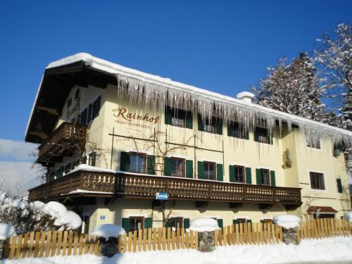 Pension Rainhof (Bed & Breakfast)