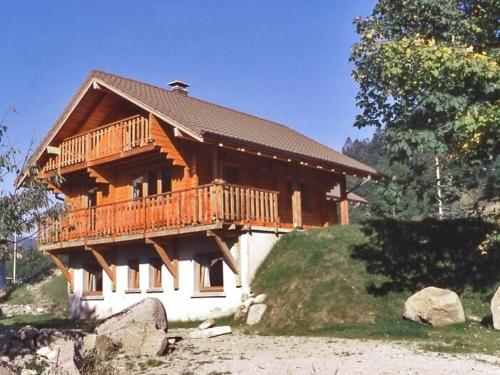 Holiday Home Le Kuka