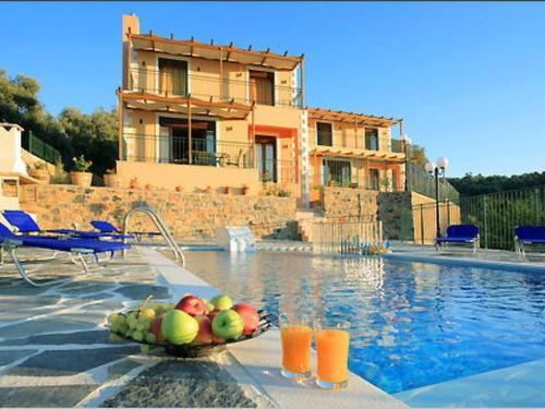 Villa Kyrianna, Rethymno 5362