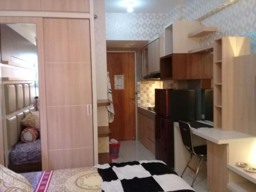 Apartment Puncak Permai - C1538