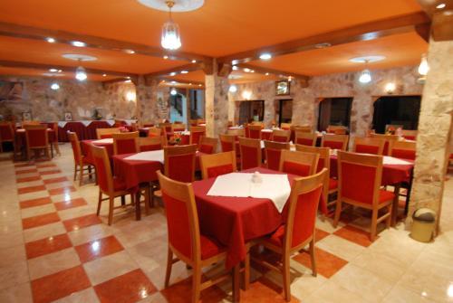 Al Rashid Hotel, Wadi Musa