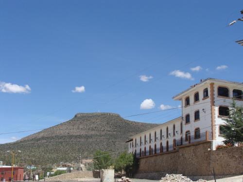 Hotel Conde del Jaral