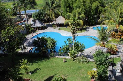 Rio Hotels 1- Bagua Grande