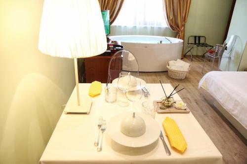 Andris Hotel Ercolano Campania Italia