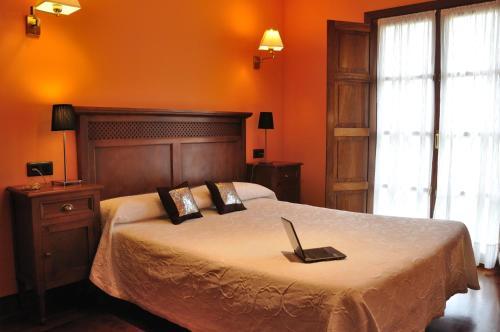 Habitación Doble Hotel Puerta Del Oriente 11