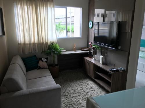 Apartamento Vista dos Ipês