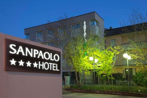 foto San Paolo Hotel (Belmonte Piceno)