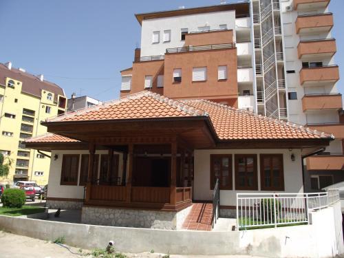Picture of Aurora Hostel