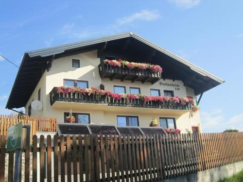 Appartements Buchenheim - Apartment mit 1 Schlafzimmer