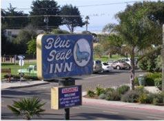 Photo of Blue Seal Inn Hotel Bed and Breakfast Accommodation in Pismo Beach California