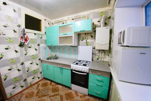 Квартира на Московской 53