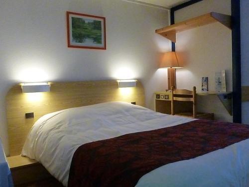 Brit Hotel Poitiers Beaulieu