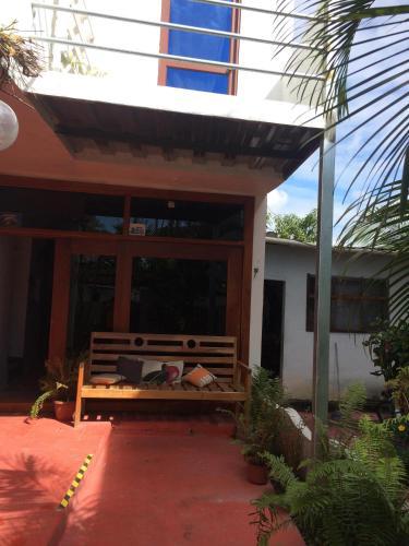 Hospedaje Stefany, Puerto Ayora