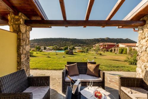 Hotel Sa Cheya Relais Spa Alghero Sardinia Italy