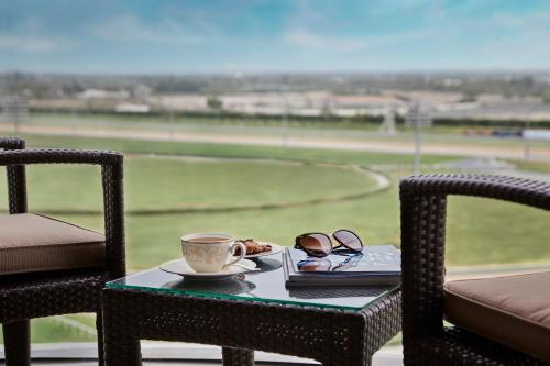 The Meydan Hotel photo 50