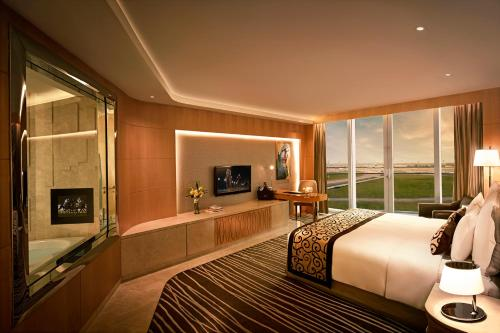 The Meydan Hotel photo 54